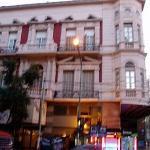 Nuevo Hotel Callao Photo