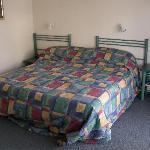 Foto de Birchwood Spa Motel