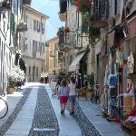 Cannobio was a great village to explore