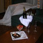Foto de Delta Hotels Kananaskis Lodge