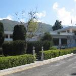 Swat Serena Hotel Image