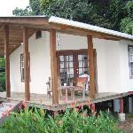 Tranquilo Bay Cabin