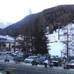 Hotel Aaritz Foto