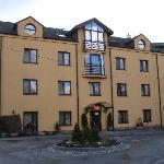 Hotel Petrus, Krakow, Poland
