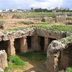 Oldest tomb?