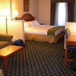 ‪Holiday Inn Express & Suites Orangeburg‬ صورة