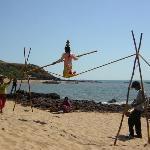 Beach Entertainment Anjuna