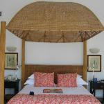 Oceanview Jr suite villa