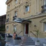 Foto de Hotel La Galeria