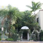 Villa Paradiso-billede