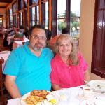 Foto de Chic's Seafood Restaurant