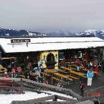 Helli's Hutte - The best