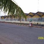 Mawlamyaing bazar