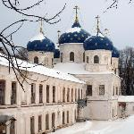 yurev monastery
