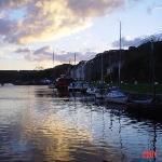 clifden harbor