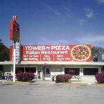 Foto de Tower of Pizza