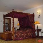 Foto di Abbeyglen Castle Hotel