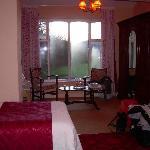 Mallmore Country House Photo