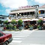 resto à Marigot