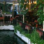 The Duck Pond Restaurant