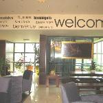 Nastasi Hotel & Spa Photo