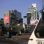 Foto de NH Mexico City Reforma