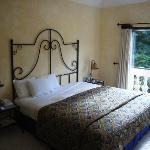 Hotel Buganvillas, Master bedroom