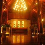 Anantara Si Kao Resort Photo