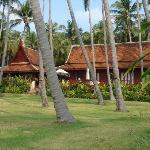 Ban Sairee Villa Photo