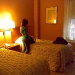 2 Double Beds in Bedroom #2
