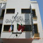 Photo de Hotel Guynemer