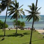 Cap Est Lagoon Martinique