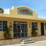 The Mexican Inn