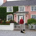 Murphy's Farmhouse B&B, 2004