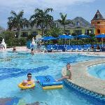 Beaches Turks & Caicos Resort Villages & Spa Photo