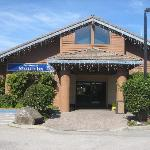 Photo de Best Western Seacliff Inn