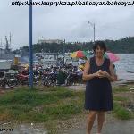 Samana, GBP Cayacoa, 2007 / 01
