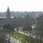 Dorint Pallas Wiesbaden صورة فوتوغرافية