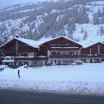 Photo de Hotel Bouton d'Or