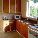 Kitchen, unit 8