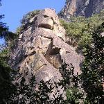 Darth Vader monument