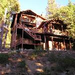 Gambar Yosemite West High Sierra Bed and Breakfast