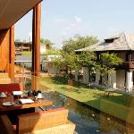 Chedi Club Lounge