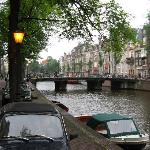 Herengracht Photo