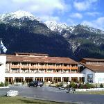 Edelweiss Lodge and Resort Foto