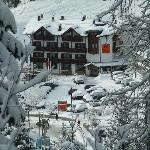 Hotel Montana Photo
