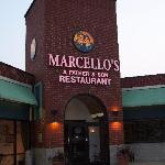 Marcello's