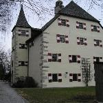 Schloss Prielau Photo