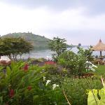 Landscape around Malahide