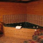 Jacuzzi Tub